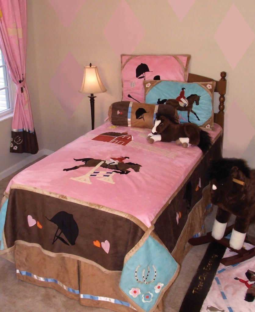Horse bedroom sets bedroom sets pinterest