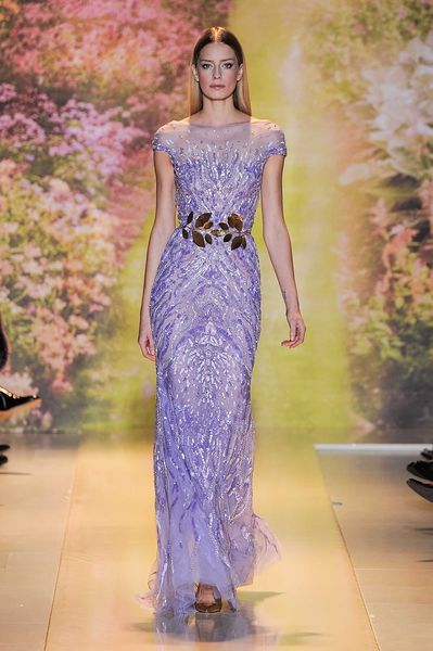 Zuhair Murad - Couture - Spring-summer 2014