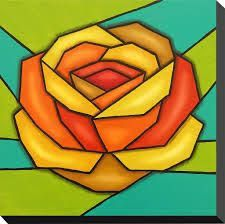 Resultado De Imagen Para Cubismo Facil De Dibujar Para Ninos Cubismo Arte Abstracto Facil Arte Cubista