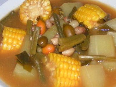 Resep Sayur Asem Khas Sunda Eten Lekker Indische Keuken