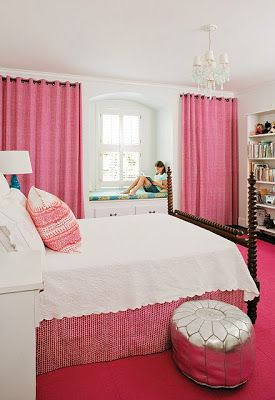 Awesome JPM Design: New Project: 10 Year Old Girlu0027s Bedroom