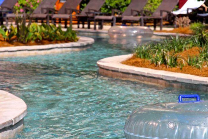 shreveport casino lazy river
