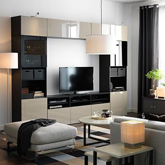 IKEA BESTA tervező | Spaces | Pinterest
