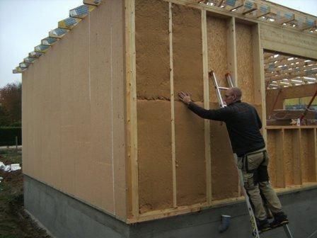 1000 ideas about isolation ext rieure maison on pinterest bardage toiture - Isolation exterieure polystyrene graphite ...