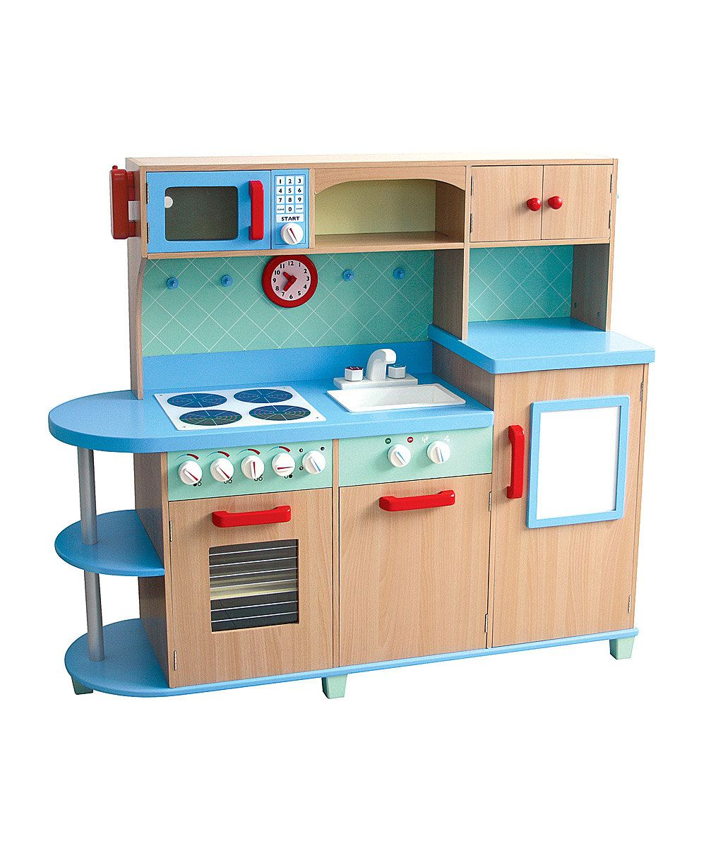 All-in-One Play Kitchen   Kids ideas   Pinterest   Plays, Kids s and ...
