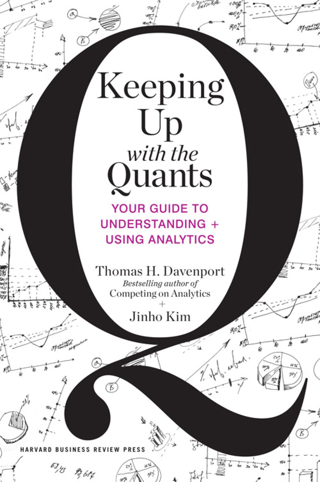 Keeping Up with the Quants (eBook) in 2019 | Kim book