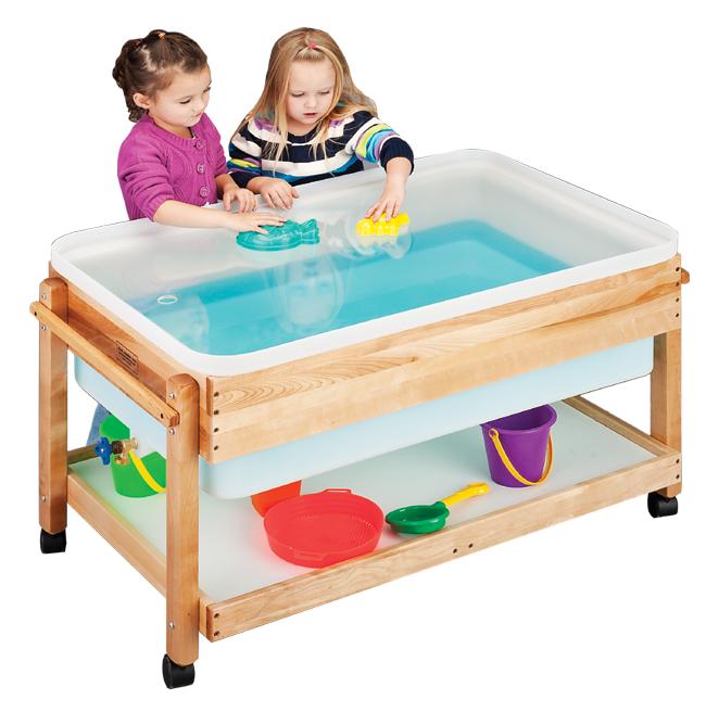 Sand U0026 Water Play : Manufacturer Of Wooden Furniture For Kindergarten .