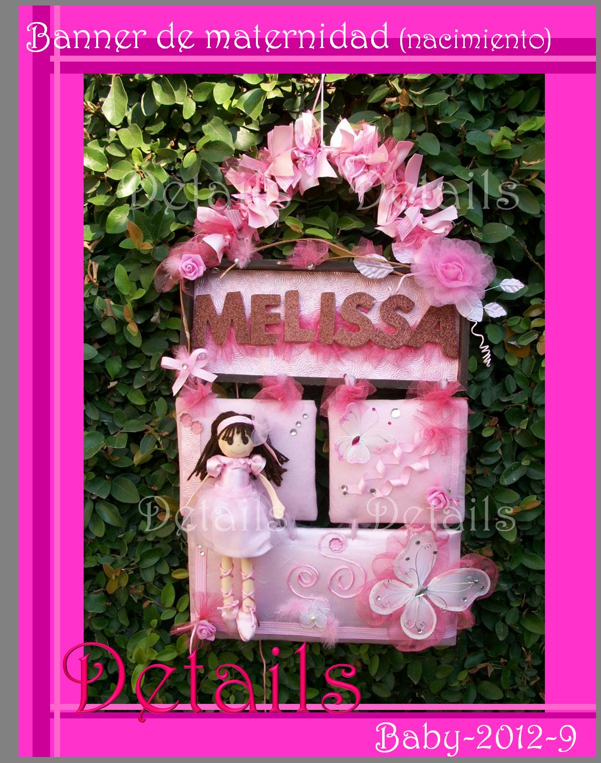 banner maternidad para puerta o decoracin bailarina de ballet details souvenirs facebook contctanos https