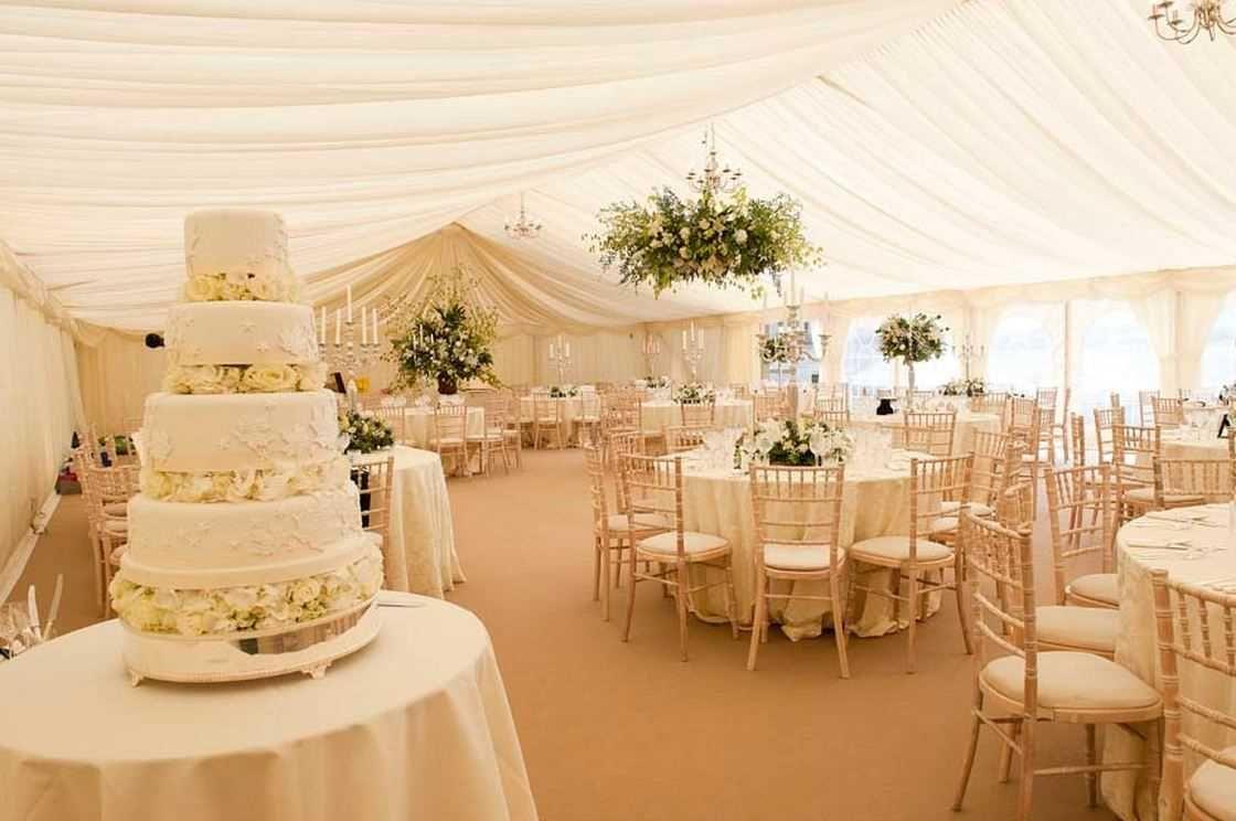 Weddings Kinnettles Castle In Angus Aberdeen Scotland