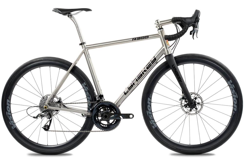 R300 Disc Road Bike Titanium Bike Road Bike Bike
