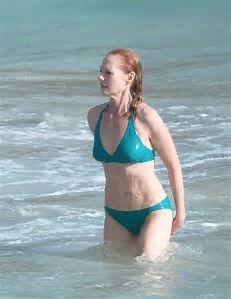 Image Result For Marg Helgenberger Bikini