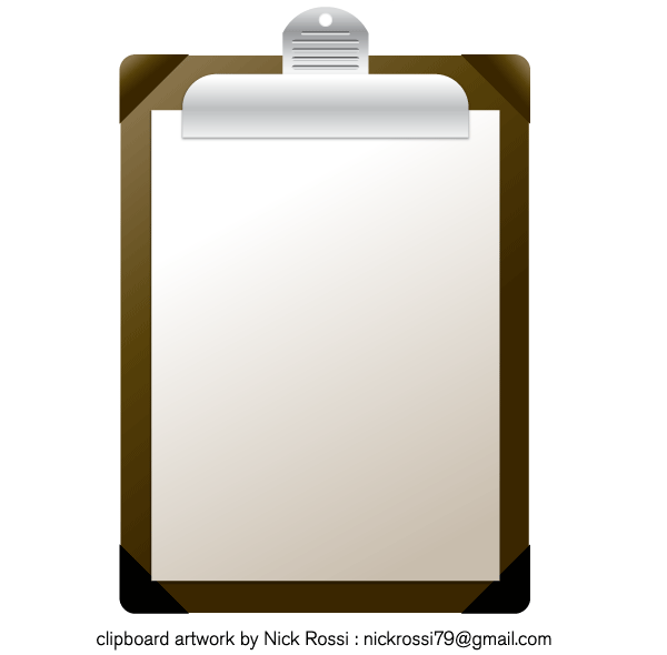 clipboard vector illustration free free vectors pinterest rh pinterest com clipboard vector icon clipboard vector free