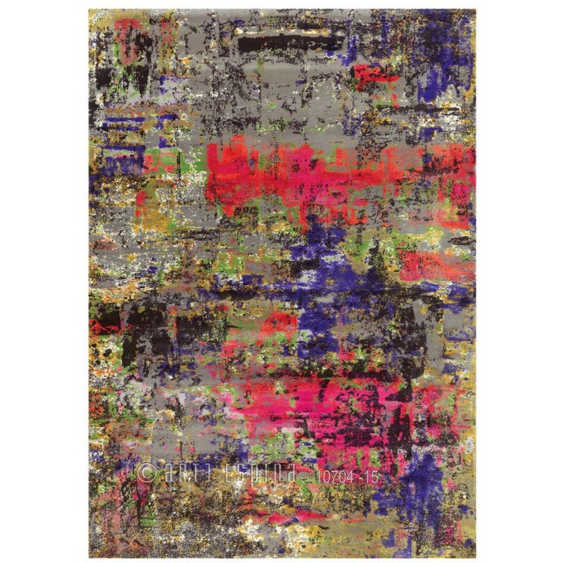 Tapis De Decoration In 2019 Carpet Companies Hand Tufted Rugs Rugs