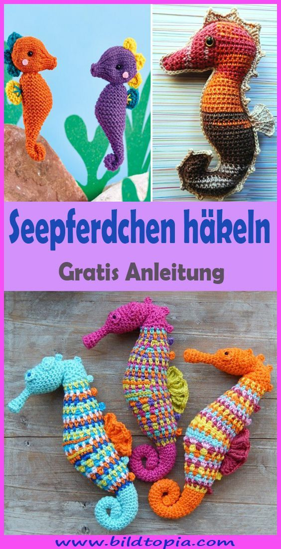 Free and Cute Deer Crochet Amigurumi Pattern | Ganchillo amigurumi | 1100x564