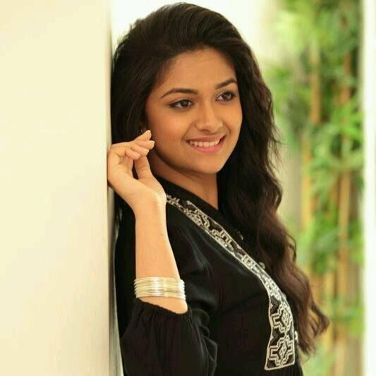 Keerthy Suresh Husband, Age, Height, Caste, Family, Wiki