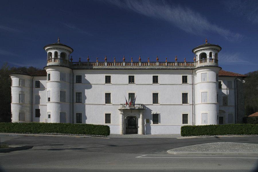 Il Filatoio di Caraglio (provincia di Cuneo)