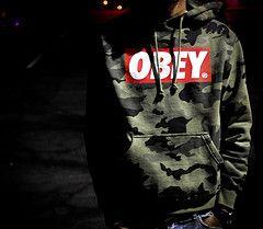 Obey Guy 2 (med bilder)