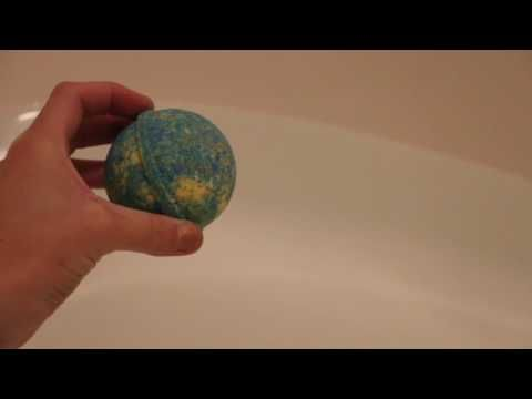 Love Your Bath Bomb - Galaxy Nights Bath Bomb