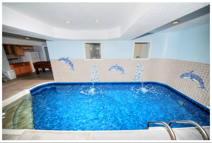 Take A Look At What Some Als Offer During The Winter Indoor Pool Vacation Siebert Realty Sandbridge Beach Virginia Va