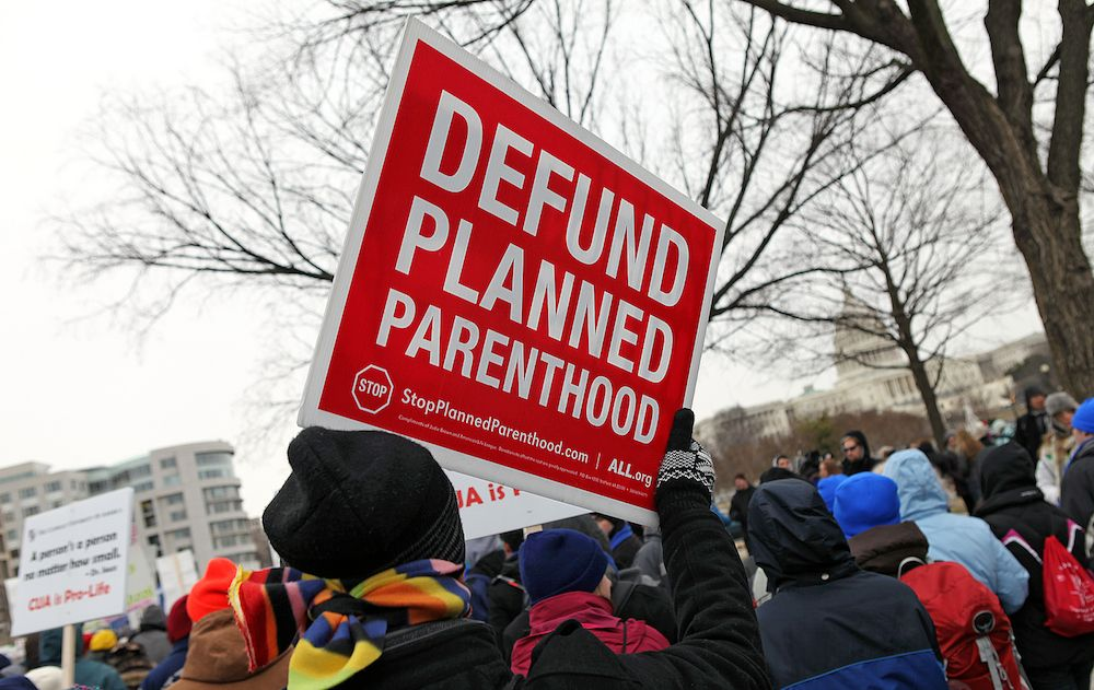 Pin on Defund Planned Parenthood
