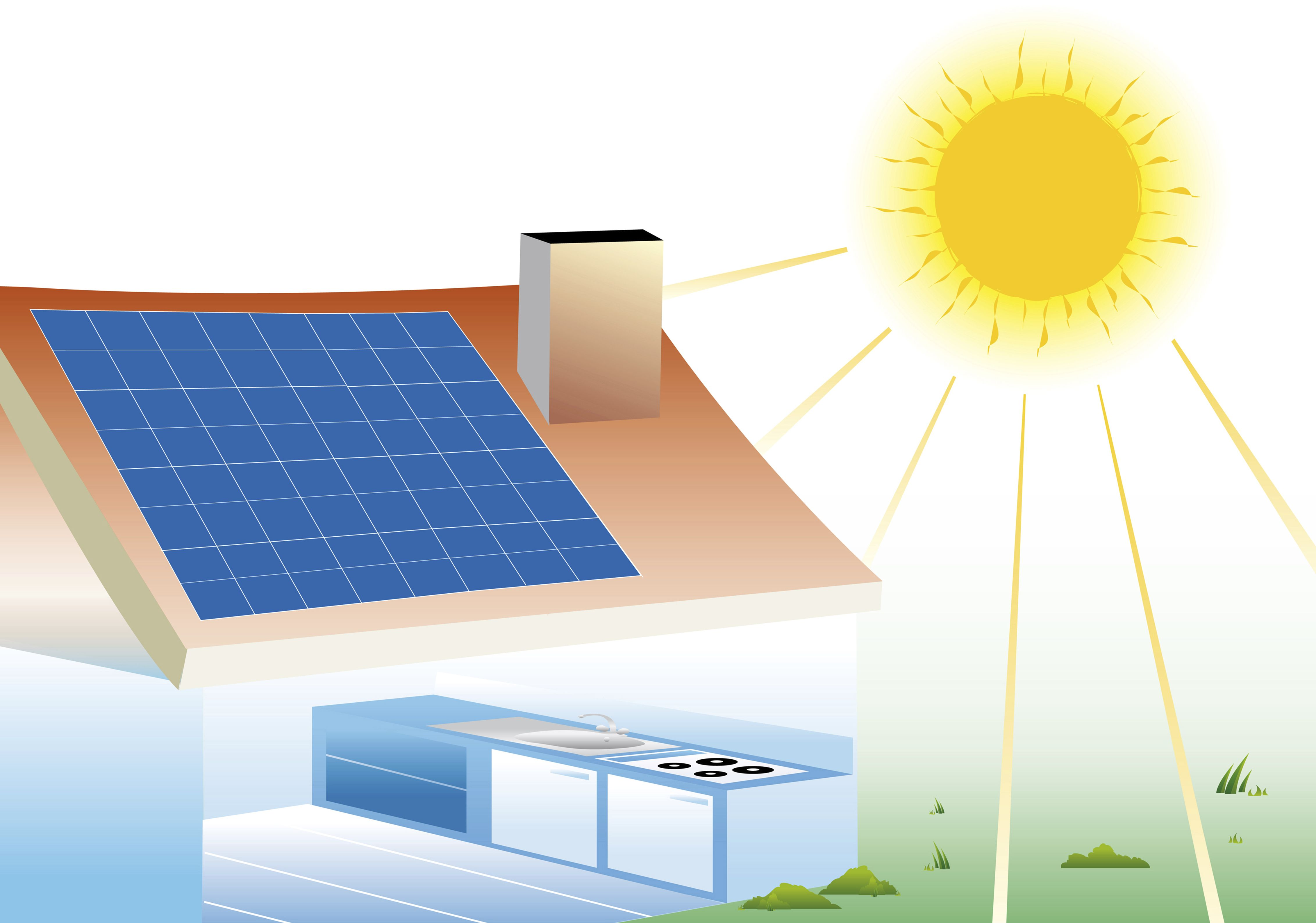 Understand Home Solar Power System Design With This Detailed Walk Through Solar Power House Solar Power System Solar