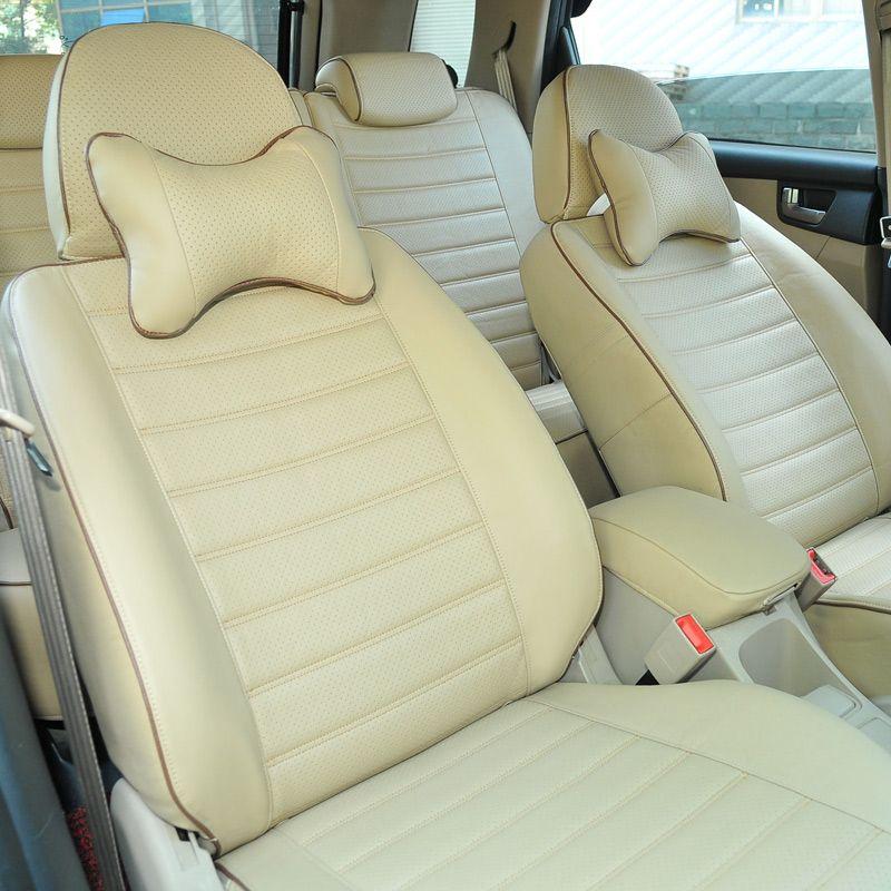 Special Car Seat Covers For Chery 2014 E5 3 Qq Tiggo Polo All Inclusive