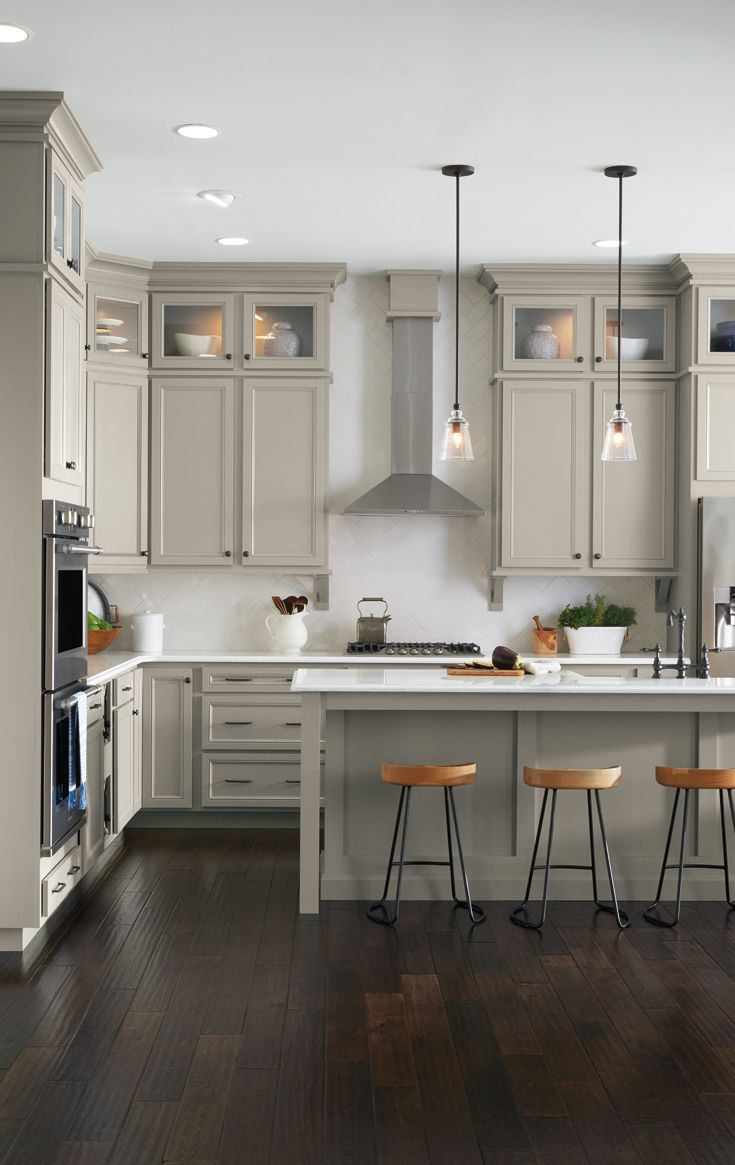 Click To Find Design Inspiration And Ideas To Get You Started Planning Your Dream Kitchen In 2020 American Kitchen Design Kitchen Refinishing Kitchen Remodel
