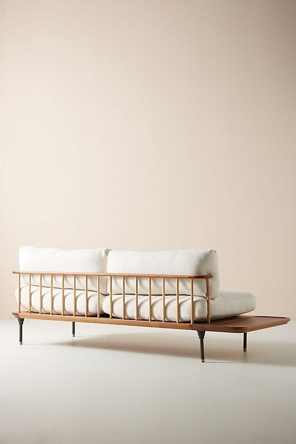 Prime Kalmar Sofa With Side Table Sofa Bralicious Painted Fabric Chair Ideas Braliciousco
