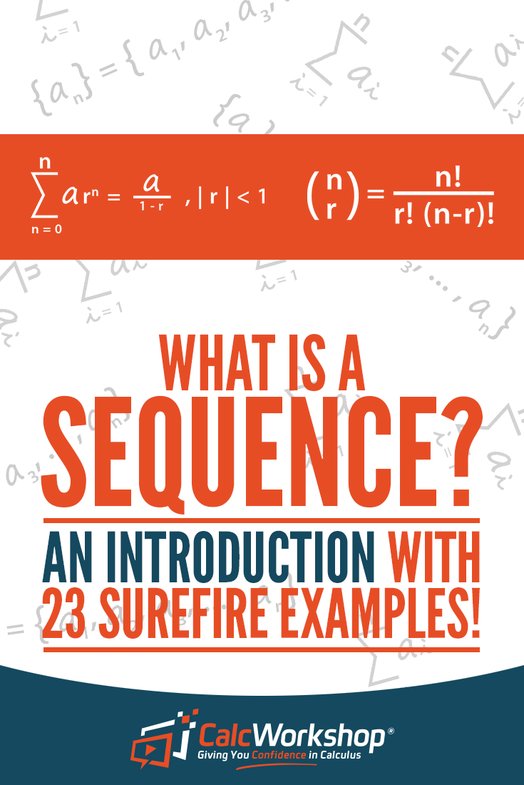 Introduction to Sequences - (23 Surefire Examples) | Math courses ...