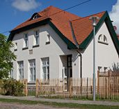 Pfarrhaus Alt-Teterin - Ferienhaus - Bild 02