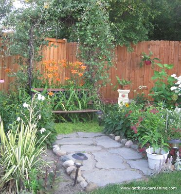 My To DONE List   Garden projects, Gardens and Garden ideas