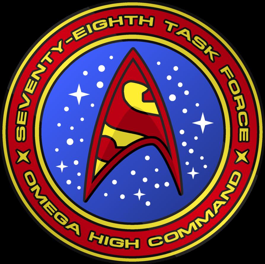 Omega Armada SeventyEighth Task Force by ADesdemonia on