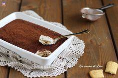 Ricetta Tiramisu Allo Yogurt Greco.Tiramisu Di Pavesini E Yogurt Greco Dolci Ricette Dolci Yogurt Greco