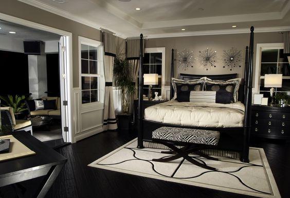 20 Luxurious Master Bedrooms Ideas Luxury Master Bedroom Design Luxury Bedroom Master Master Bedrooms Decor