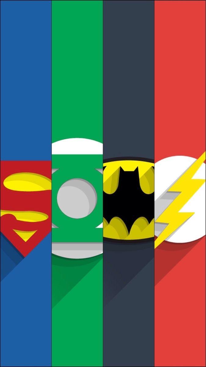 Dc Superheroes Wallpaper X ID
