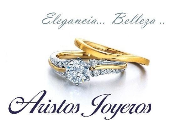 Nuevos diseños en Aristos Joyeros ... #Diamantes #Calidad #Belleza #Exclusividad #Amor #Compromiso