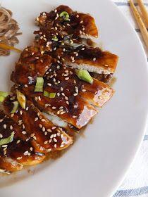 No es extraño que la salsa teriyaki sea una de las salsas japonesas más conocidas y demandadas en todo el mundo (porque es imposible...
