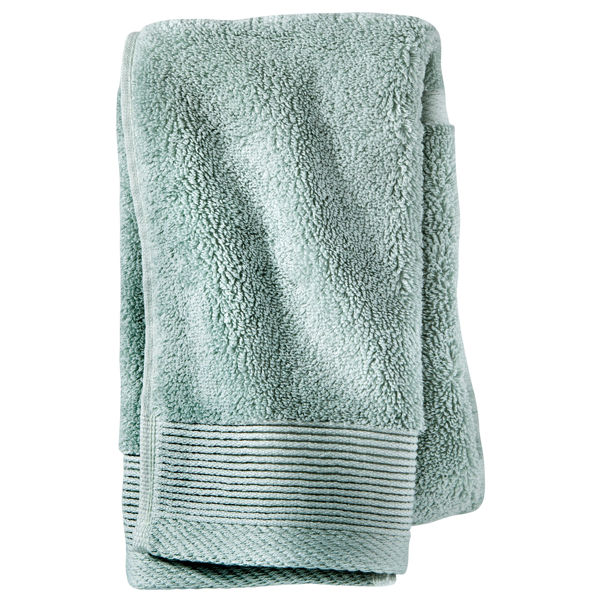Solid Hand Towel Gray Aqua Project 62 Nate Berkus
