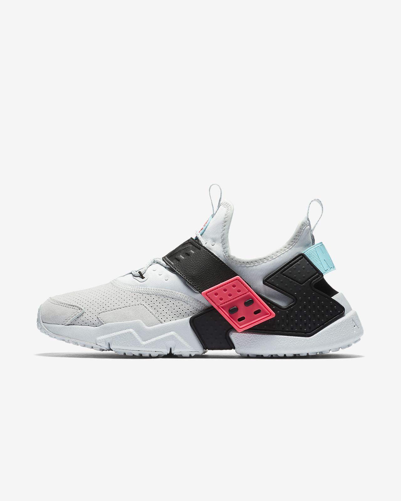 fd68a6b03683 Nike Air Huarache Drift Premium Men s Shoe - Size 13