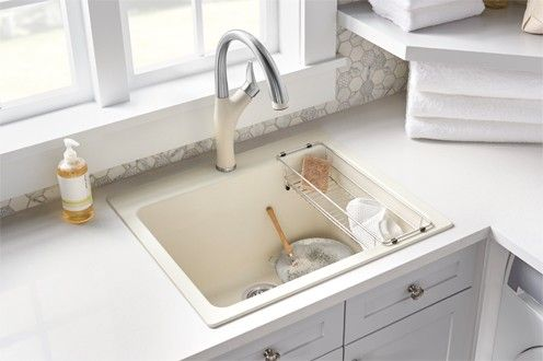 Blanco Liven Bring The Beautiful Durable Blanco Silgranit In To