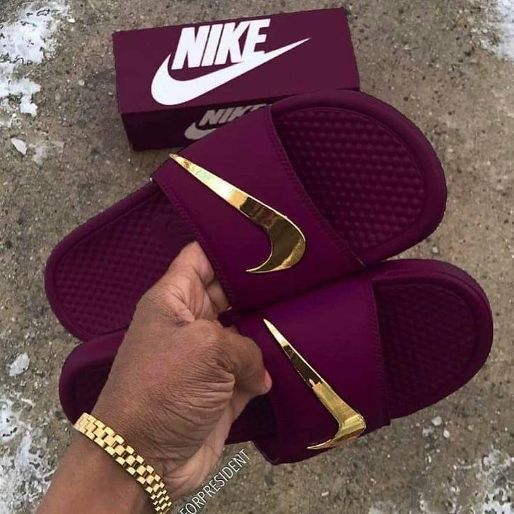 watch 8db4d ef4f0 Nike slippers ubale.ca/ #UbaleTV #UbaleSkateboardCo #Nike ...