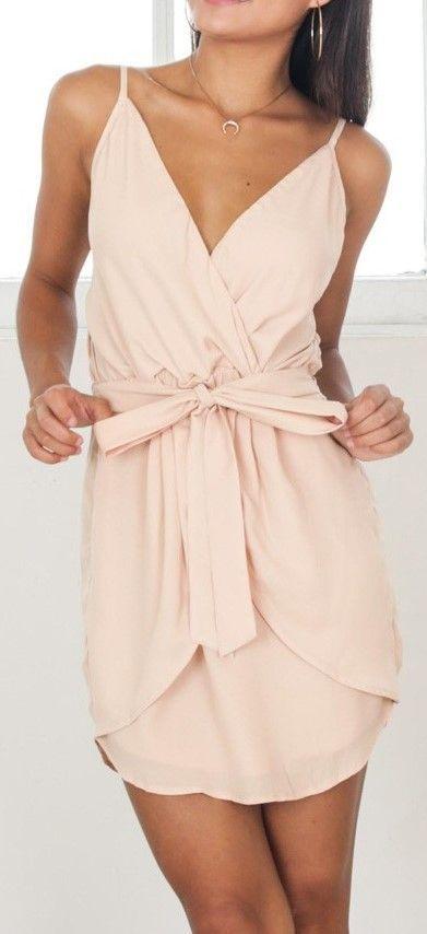Dancing Dream Dress In Beige Hair Ideas For Wedding Guestcasual