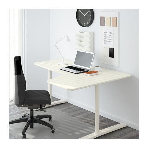 Furniture Home Furnishings Find Your Inspiration Ikea Bekant Home Office Furniture Ikea Bekant Desk