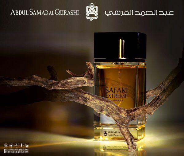 سفاري إكستريم الحائز على جائزة الاوسكار كأفخم عطر رجالي عربي مع عرض 40 عبر فروعنا تنورونا بزيارتكم Perfume Bottles Perfume Bottle Design Musk Perfume