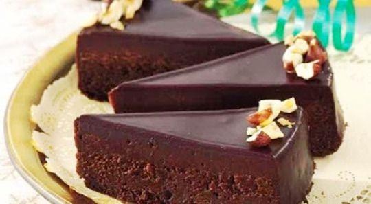 Resep membuat Cake Coklat nikmat khas rumahan httpwww