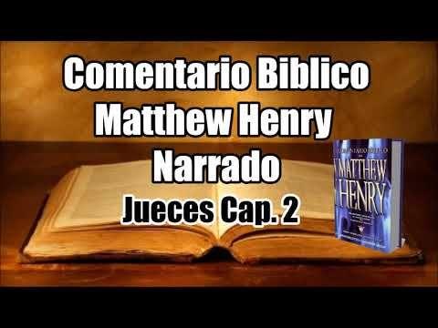 Descargar Gratis Comentario Biblico Matthew Henry Download