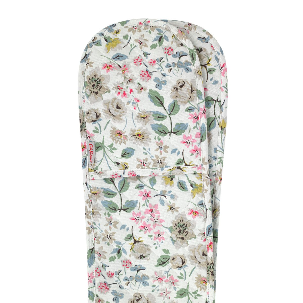 Pressed Flowers Double Oven Glove | Oven Gloves | CathKidston
