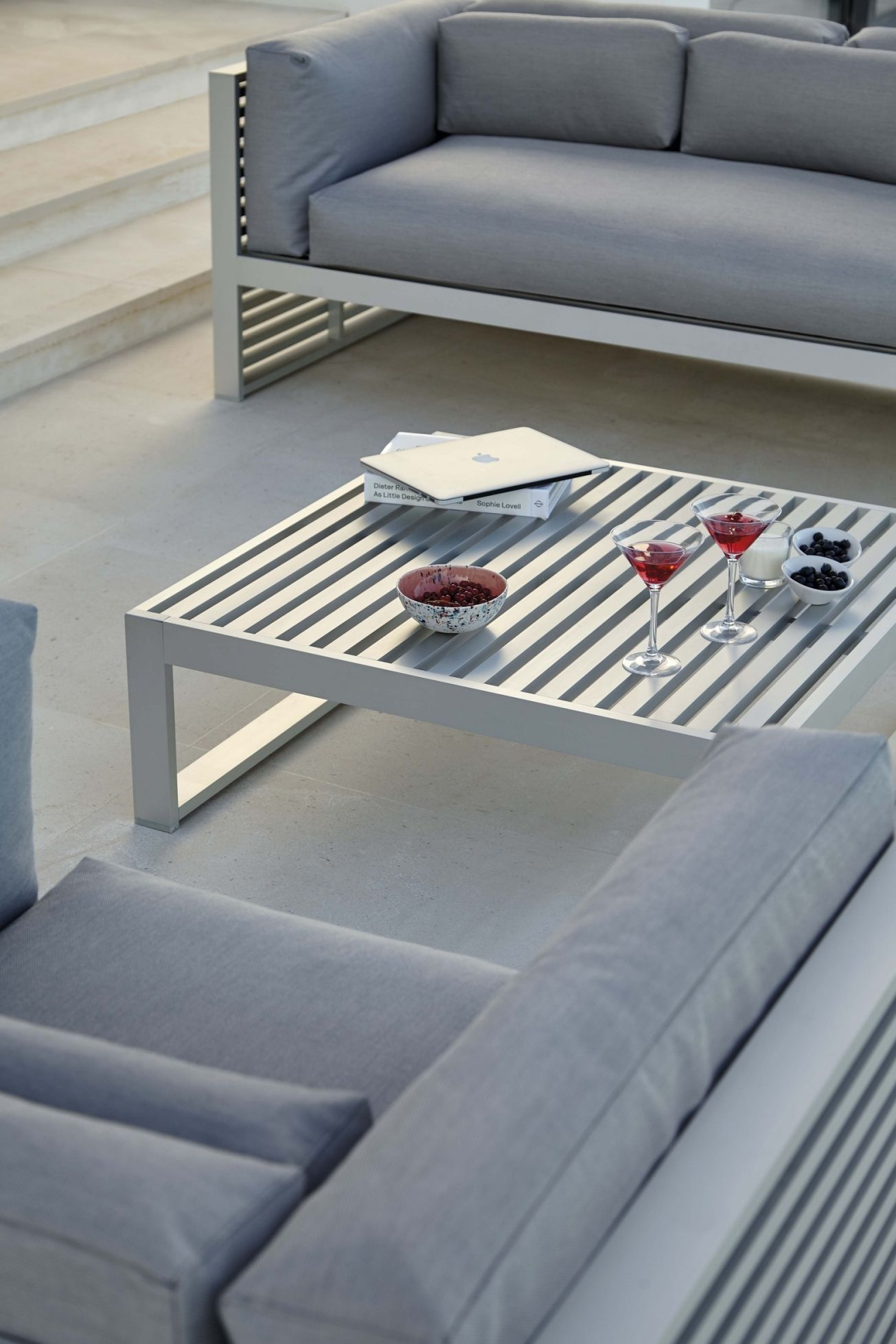 Dna Outdoor Low Table Furniture Outside Furniture Low Tables