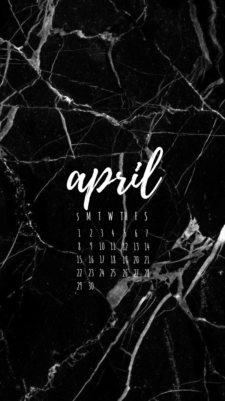 How to Use Canva to Make Calendar Phone Wallpapers » J