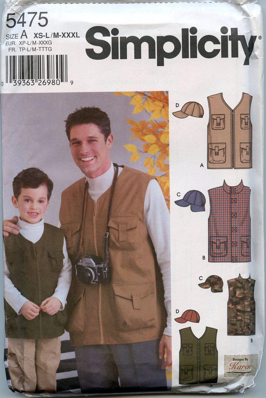 Boys Vest Pattern Interesting Decorating Ideas
